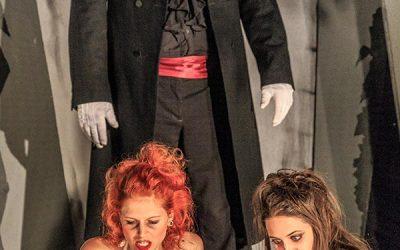 2017 – Dracula