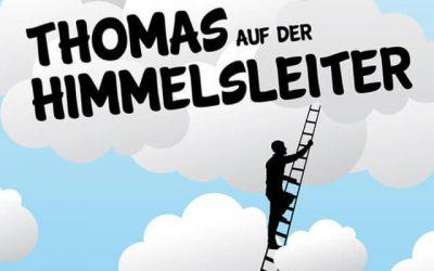2011 – Thomas auf der Himmelsleiter